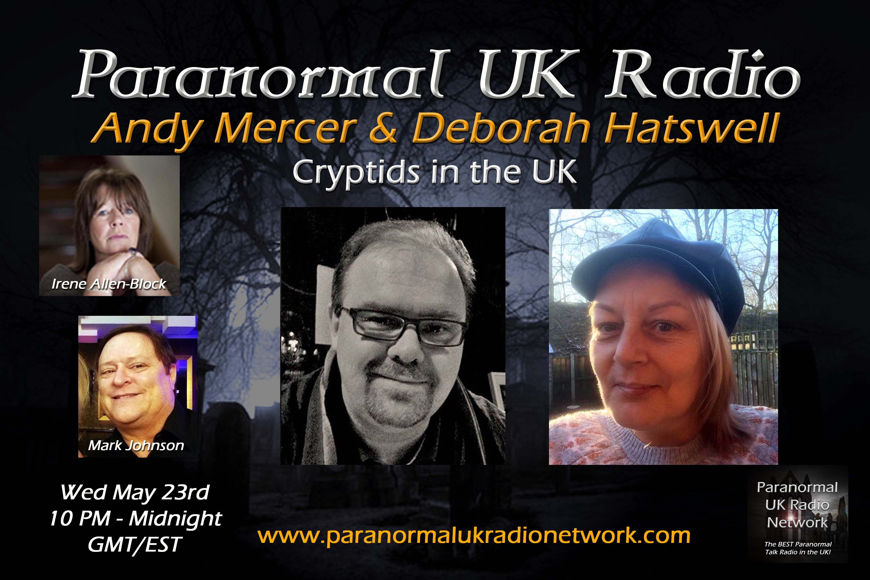 paranormal network